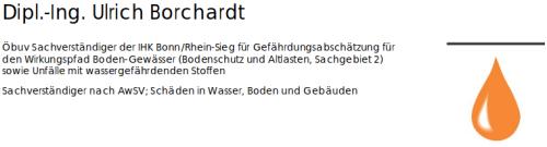 Gutachterbüro U. Borchardt